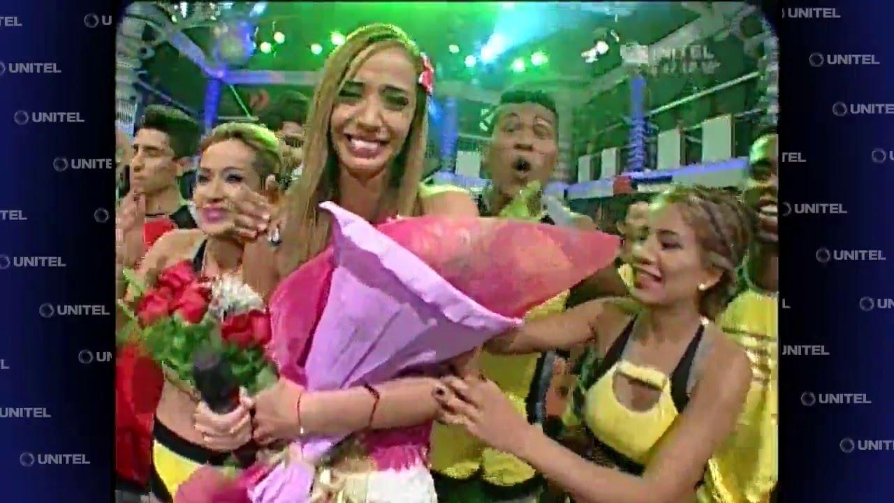 Download Eloísa Gutierrez cumple un año junto a la familia de Calle 7!!!