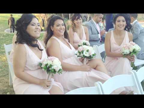 Scott & Teresa's Wedding Ceremony 7.1.17