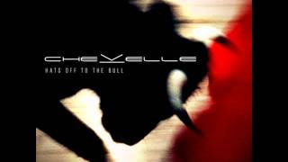 Chevelle - Same Old Trip (New Song 2011)