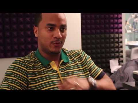 King Interview: DJ Quicksilva │ Part 3