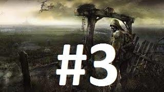 Прохождение игры S.T.A.L.K.E.R-Долина шорохов #3