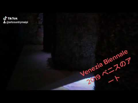 Venezia Biennale2019.