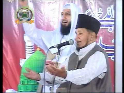 Akhtar Hussain Qureshi,Jashan e Nazool e Quran,At Shab e Qadar 2011