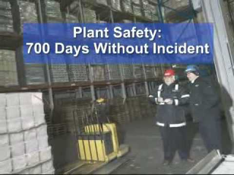 2009 Plant Of The Year - Wells' Dairy