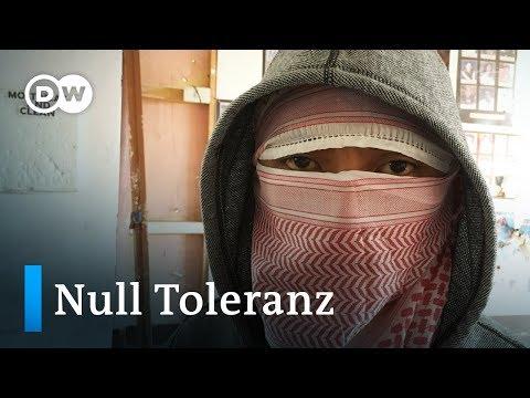 Die Philippinen im Visier des IS | DW Dokumentation