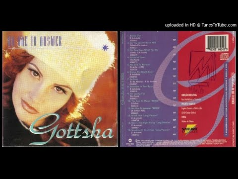 Gottsha – No One To Answer (From the Album No One To Answer – 1995)