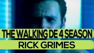 EiCinema - The Walking Dead 4° Temporada/Season - O Novo Rick Grimes / The New Rick Grimes