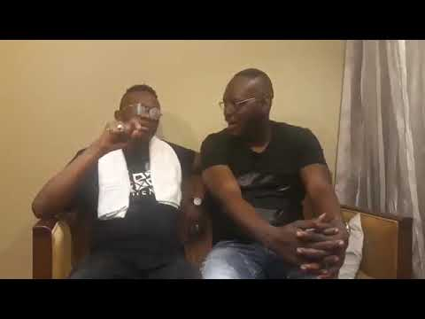 IBA ONE Kankuo Moussa merci mes fans de venir me soutenir LAFIA CITY