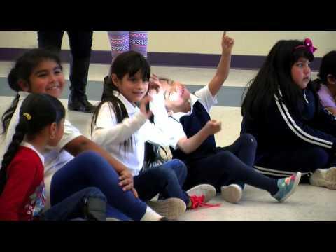 Saul Martinez Elementary School Christmas Event-IBEW Local 440
