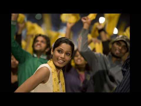 """Jai Ho"" Slumdog Millionaire OST (Full song)"