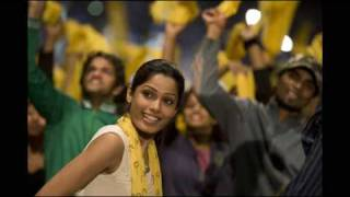 "Oscar 2009 for best song: ""jai ho"" - a r rahman slumdog millionaire soundtrack no copyright infringement is intended. and all the rights on used footage ..."