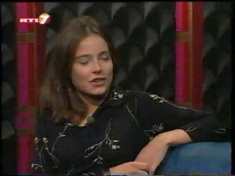 Wieczór z Wampirem  Ania Mucha 1998