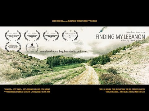 Finding My Lebanon (2016) arab, french & Italian subs