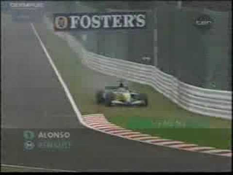 2003 Japanese gp highlights itv commentary