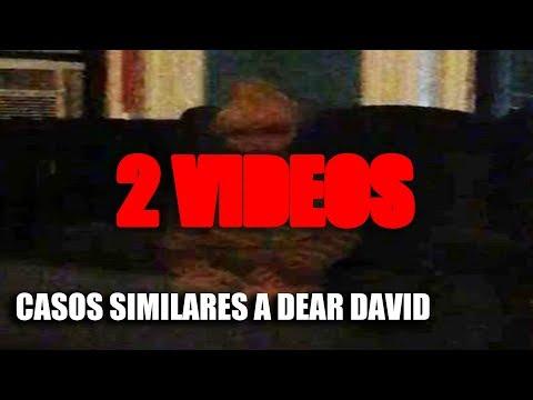 Dear David: 2 videos similares