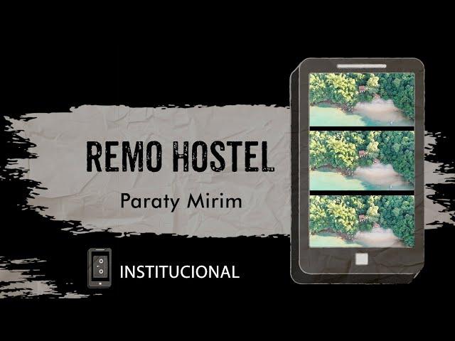 Remo Hostel - Paraty Mirim