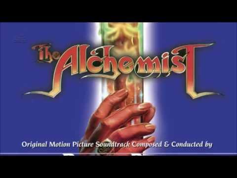 Conquering the Empire - The Alchemist (1983)