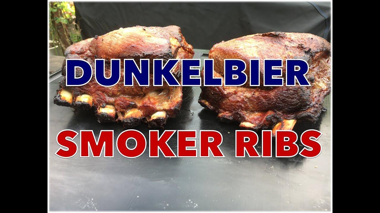 Pulled Pork Gasgrill Klaus Grillt : Schnelle rib fingers vom grill klaus grillt youtube