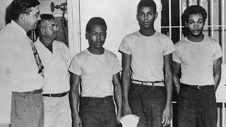 The Groveland Four: Florida Pardons Men Falsely Accused in Jim Crow-Era Rape Case in 1949