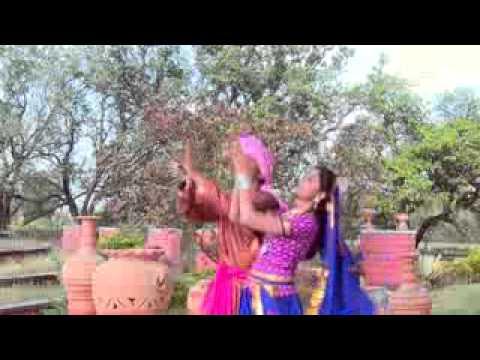 Folk Dance*Pawan hai teroh naam*Hindi Christian dance