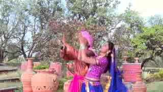 Folk Dance*Pawan hai teroh naam*Hindi Christian dance