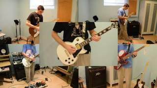 Stone Temple Pilots - Lady Picture Show - Bass & Guitar Cover