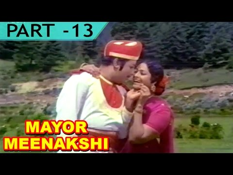 Mayor Meenakshi Tamil Movie Part 13 | Jai...