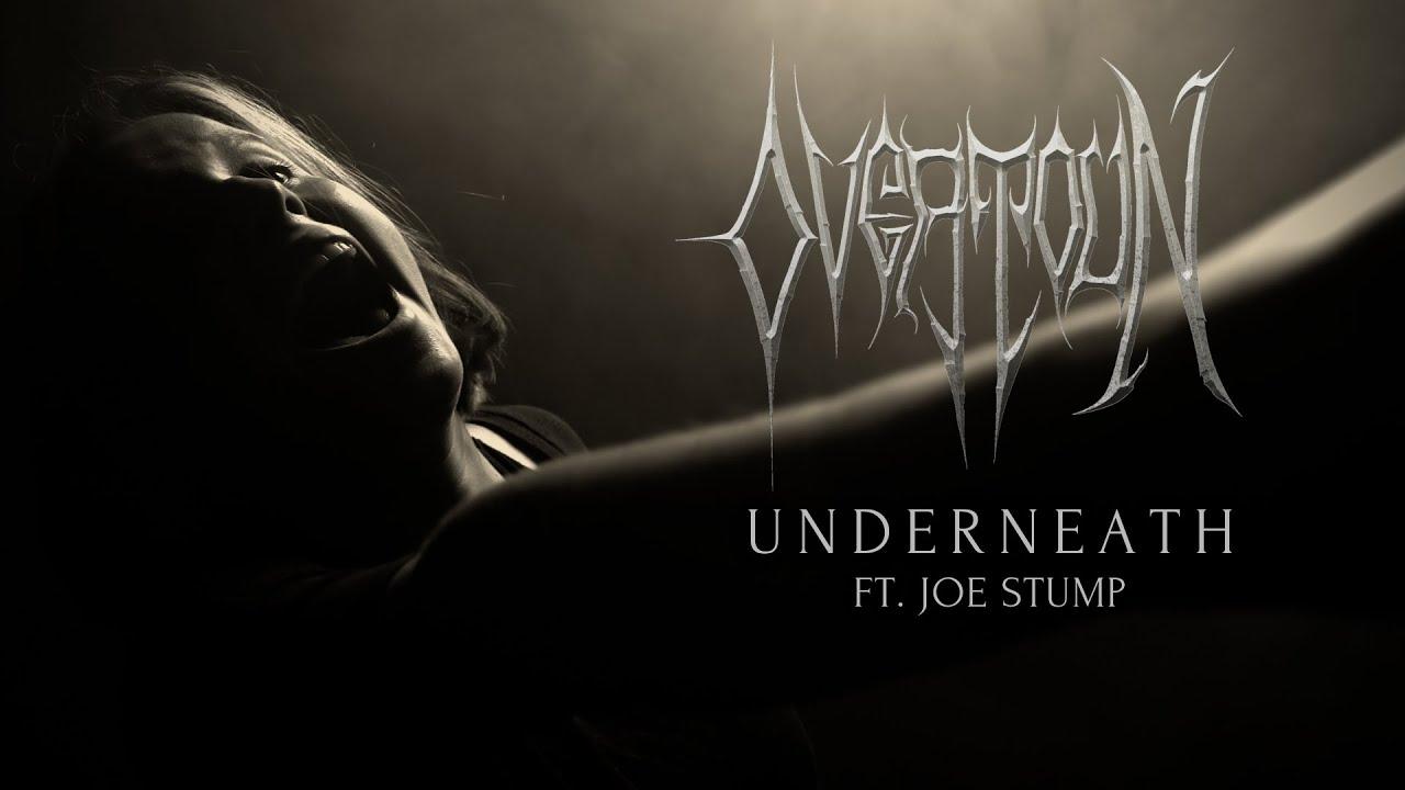 OVERTOUN - Underneath ft. Joe Stump (OFFICIAL MUSIC VIDEO) 4K