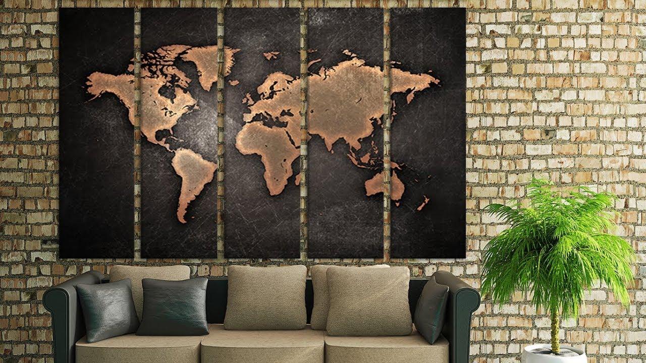 art posters wall decor - canvas prints online - wood big wall art ...