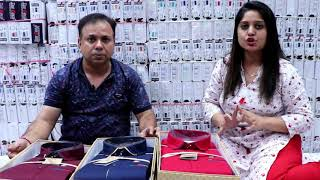 शर्ट का गोदाम ! BRANDED FORMAL CASUAL PARTYWEAR SHIRT WHOLESALE MARKET IN DELHI !