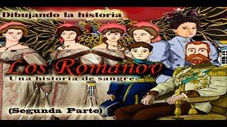 Los Romanov, una historia de sangre (Segunda parte) - Bully Magnets