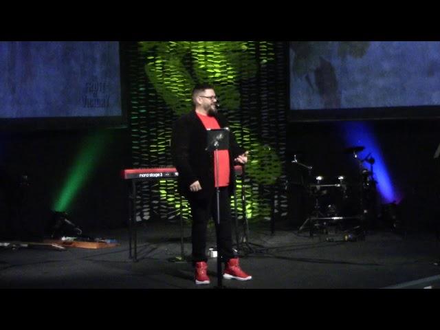Fruit of Victory Pt. 4 :  Faithfulness