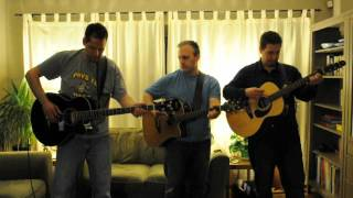 Times Like These - No Hurry Trio