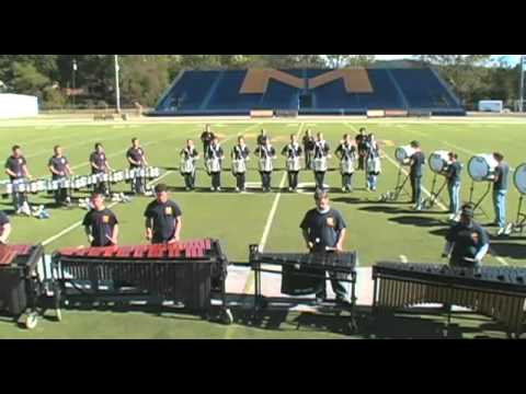 Vic Firth Marching Percussion 101 8 On A Hand