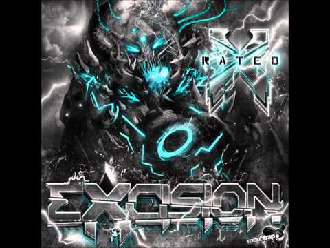 Excision & Downlink - The Underground [FULL]