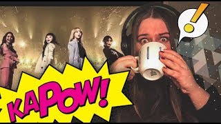 sESSION MUSICIAN REACTS |  Dreamcatcher (드림캐쳐) - Endless Night
