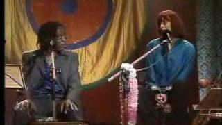 Rita Lee & Milton Nascimento- Mania de você