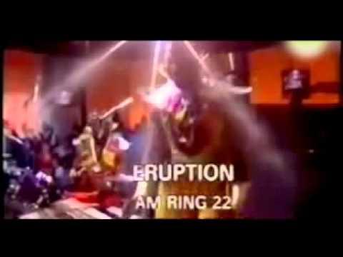Eruption - Hari Om Hari-Usha Utthup