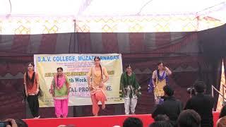 annual cultural programe