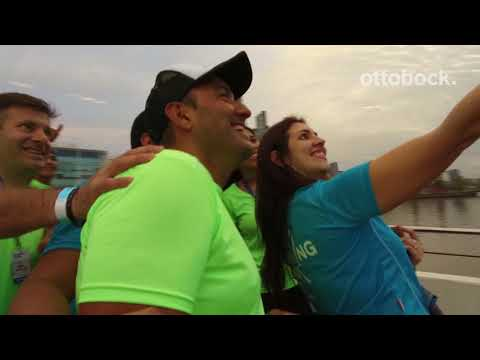 Running Clinic Argentina 2017 - Historias
