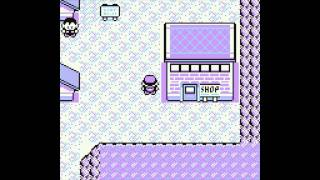 Lavender Town original Japanese Pokémon Green theme HQ