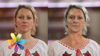 видео Типы кожи лица и уход за ними