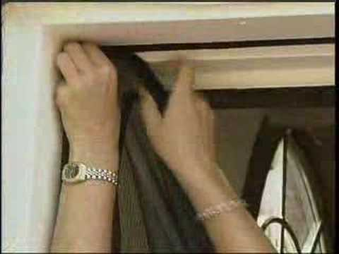 roll up garage door screenGarage Door Screen  The Best Value  YouTube