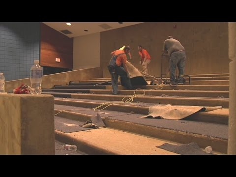 $8 million in renovations underway at South Vermillion High School