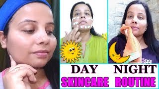 SUMMER  SKIN CARE ROUTINE- Dry Skin, Oily skin, Normal Skin | Priya Malik