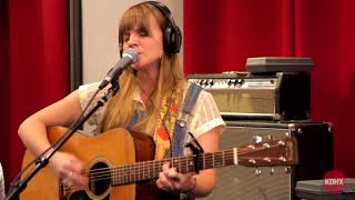 "Courtney Marie Andrews ""Irene"" Live at KDHX 10/23/2017"