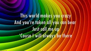 Troll song true colors