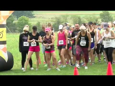 Wine Run & 5K 2016