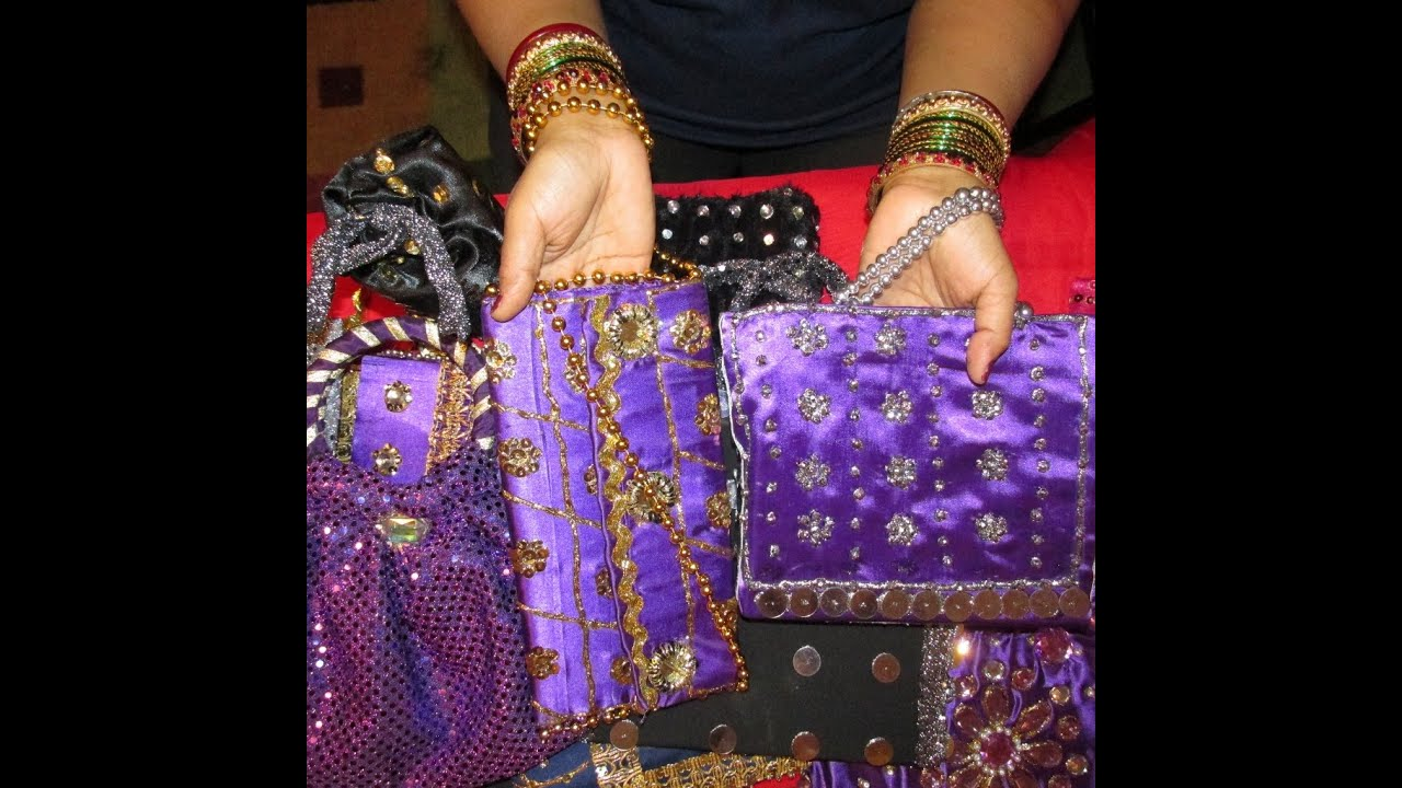 DIY ALL DESIGNER PURSES / HANDBAGS / CLUTCHES MADE BY HOME GARDEN AND  FASHION!   YouTube