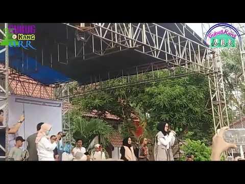 Waw Performa Nissa Sabyan di Semarang #Terbaru